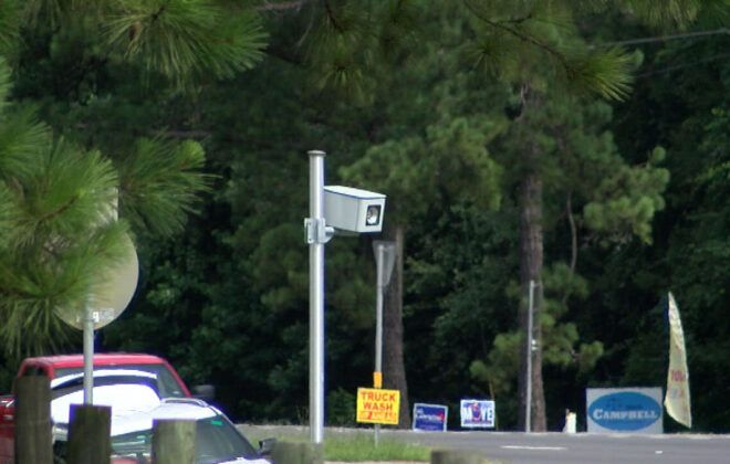 Sensys America provides Red Light Cameras to Midway Florida