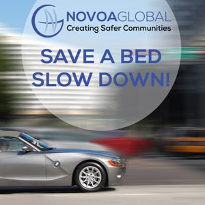 NovoaGlobal Slow Down during stay at home orders