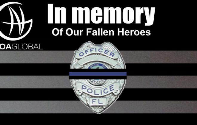 NovoaGlobal Fallen Heroes Tribute