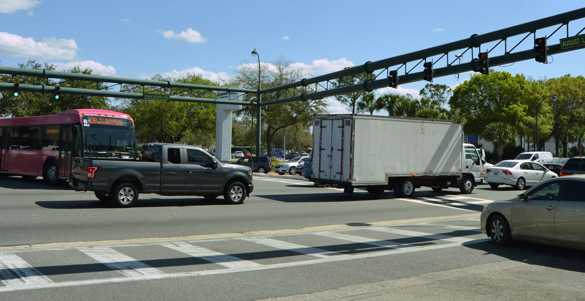 NovoaGlobal Gridlock Enforcement