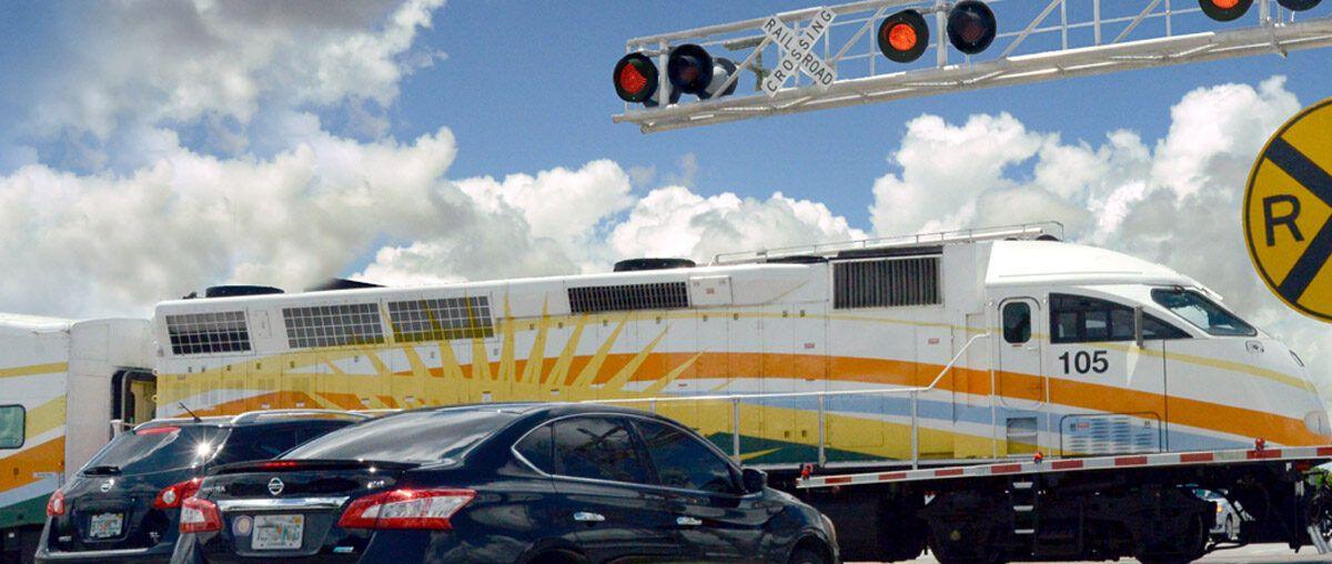 Railroad Crossing Photo enforcement