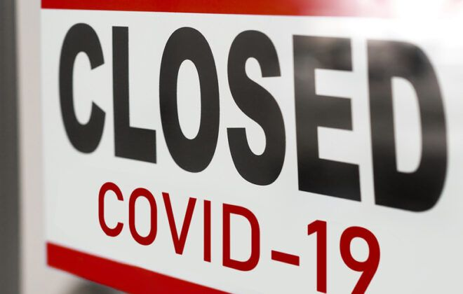 Image of CLOSED due to COVID-19