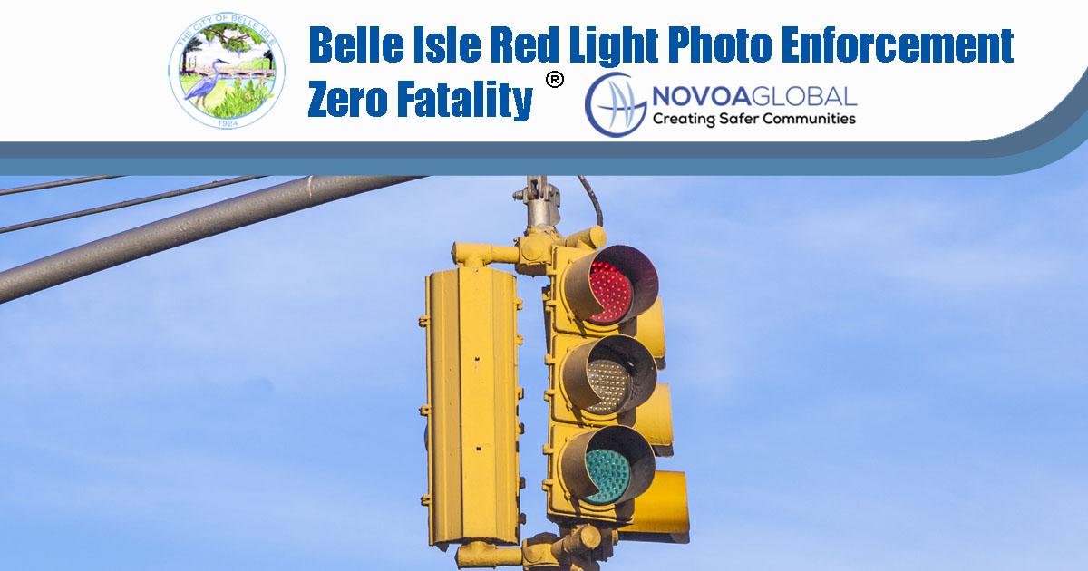 Photo of traffic light