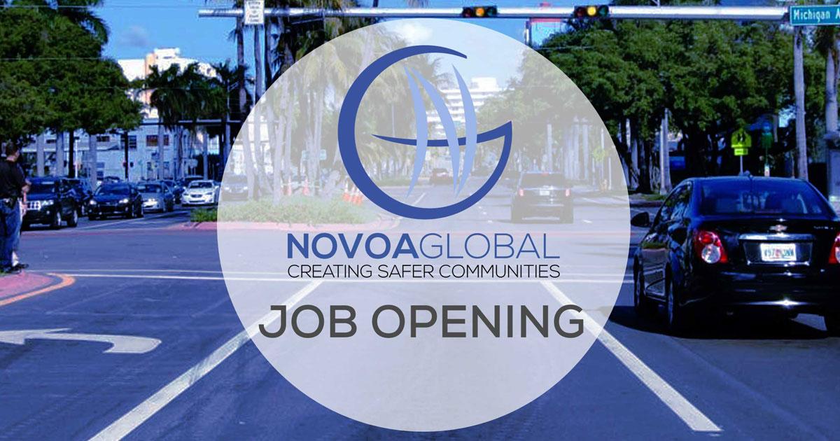 Image of NG Logo and word job opening