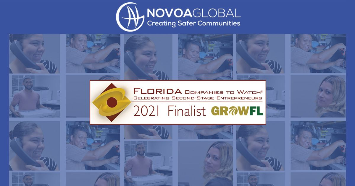 GrowFL 2021 Award